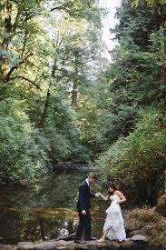 Leach Botanical Garden Wed Jackson S Portland Leach Botanical Garden Wedding