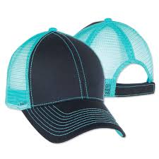 custom trucker hats design your own at customink