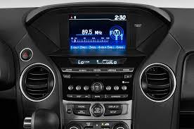 honda pilot audio system 2014 honda pilot radio interior photo automotive com