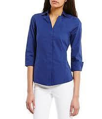 navy blue blouse navy blue dress s casual dressy tops blouses dillards com