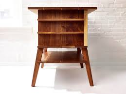 riff raff kitchen island mid century style from wake the tree