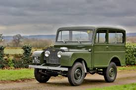 land rover jeep cars official buying guide land rover series i