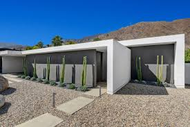 minimalist homes palm springs minimalist modern home can be yours for 1 6m curbed