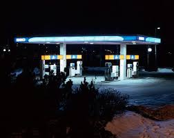 13 best gas station images on gas station photography