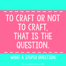 Craft Meme - the funniest craft memes a girl and a glue gun