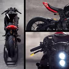 honda cbr two wheeler huge moto honda cbr black is the ultimate custom fighter