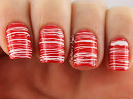 40 easy christmas nail art designsdecember 25th is the day when