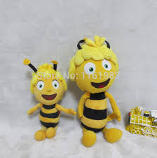 aliexpress buy peluche maya u0027abeille maya bee biene