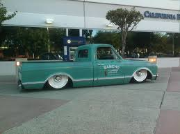 Oldride Classic Trucks Chevrolet - slam dunk 67 72 trucks dβ pinterest slammed chevy and