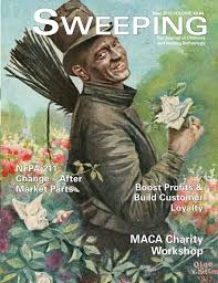 sweeping magazine may 2016 by national chimney sweep guild issuu