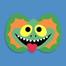 printable lizard mask template resultado de imagen para animal mask template arts and crafts