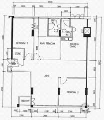 floor plans for 469 pasir ris drive 6 s 510469 hdb details srx