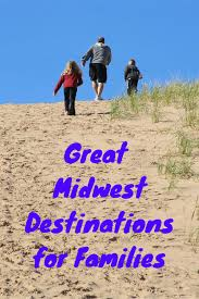 best midwest destinations for families