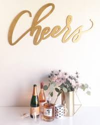 birthday cheers large cheers sign wedding sign backdrop sign birthday sign