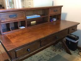 ashley furniture corner desk 22 best desks images on pinterest corner desk with hutch intended