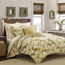 tommy bahama birds of paradise quilt by tommy bahama products