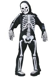 Scary Halloween Costumes Boys 10 Boys Skeleton Costume Ideas Diy Skeleton