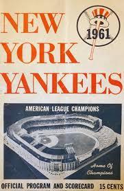 26 best yankee programs images on pinterest new york yankees