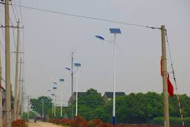 Commercial Solar Powered Flood Lights by Led Commercial Solar Parking Lot Lights Solar Powered Area