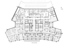 Floor Plan Source by Gallery Of Generator Paris Designagency 23