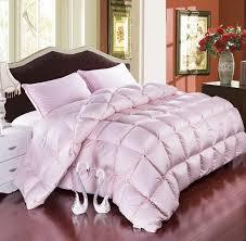 Down Comforter King Oversized Bedroom Microsuede Camel Twin Down Comforter Set Colored King