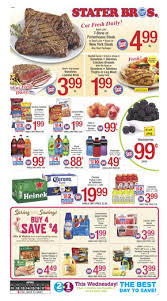 stater bros in ontario weekly ads and catalogs