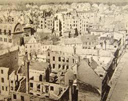 siege social bonobo kołobrzeg at the seaside destroyed and rebuilt forum