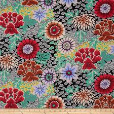 kaffe fassett home decor fabric kaffe fassett collective dream grey discount designer fabric