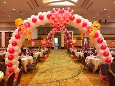 wedding arch kuching pin by feestfeest on balloon arches decoration