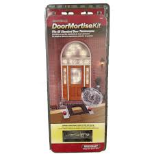 Ball Bearing Hinges For Interior Doors by Milescraft Complete Door Mortising Kit For Routers 12130713 The