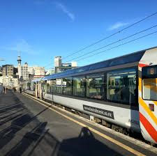 Long Journey How Commuters Cope by Thoroughly Modern Commuting Greater Auckland