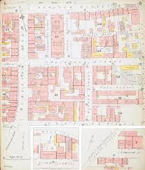 floor plan insurance insurance plan of huddersfield charles e goad ltd 1887