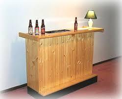Mini Bar Table Portable Mini Bar Table Home Bar Design