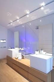 Track Lighting Bathroom Vanity Track Lighting Bathroom Vanity Moviepulse Me Pertaining
