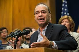 luis gutierrez plans to bring articles of impeachment against