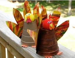 thanksgiving craft ideas for the