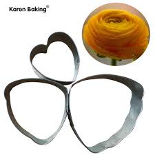 Steel Cutter Popular Ranunculus Cutter Cake Buy Cheap Ranunculus Cutter Cake