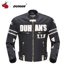 bike riding jackets aliexpress com buy duhan summer men motorcycle jacket mesh