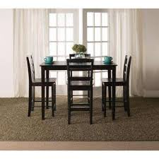 black international concepts kitchen u0026 dining room furniture