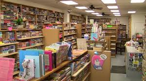 Wisconsin Time Travel Books images Main street books half price books quality used books jpg