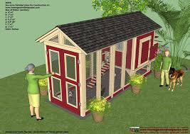 backyard chicken coop designs free 7 chickencoopplansdesigns net