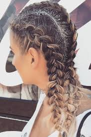 festival hair and boho looks to feel the vibes hairstyles best 25 festival hairstyles ideas on pinterest festival hair