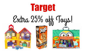 target coupon black friday target coupon code extra 25 off toys southern savers