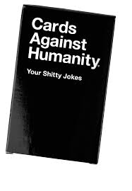 cards against humanity where to buy in store cards against humanity store