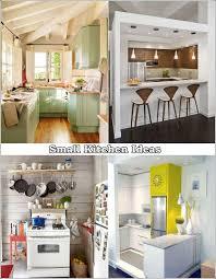creative small kitchen ideas 5 creative ideas to design a small kitchen