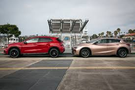 first drive 2017 infiniti qx30 our four seasons 2017 infiniti qx30 sport takes on the 2018