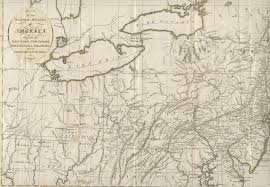 Map Of Kentucky And Ohio by 1790 To 94 Pennsylvania Maps