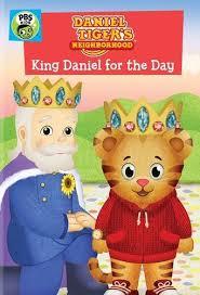 daniel tiger plush toys daniel tiger u0027s neighborhood king daniel for the day dvd best buy