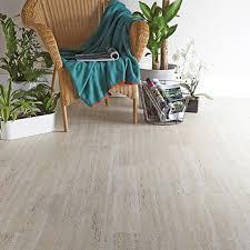 aqua tile 5g flagstone click vinyl flooring bathroom