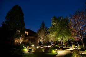 Kichler Led Landscape Lights by 5 Outdoor Lighting Tips To Make Your Home Features Pop